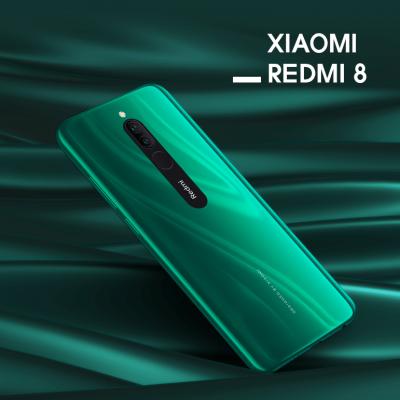 Redmi 8 - Thiết kế đẹp - Rẻ vô địch