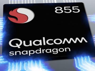 Tìm hiểu về vi xử lý Qualcom Snapdragon 855