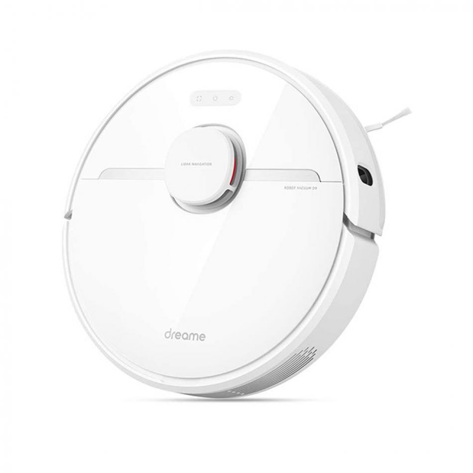 Robot Hút Bụi, Lau Nhà Xiaomi Dreame D9 - Bản Quốc Tế