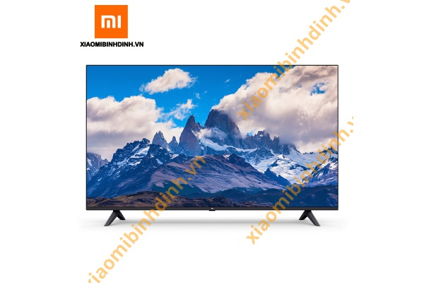 Tivi Thông Minh Xiaomi E55A UHD 4K 55Inch Màn Hình Tràn Viền