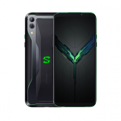 Xiaomi Black Shark 2 Ram 8GB 128GB New Nguyên Seal (Rom QT)